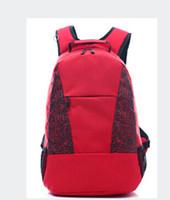 Wholesale 2016 new men women basketball brand sport backpack school bags for teenagers travel bags backpacks bag