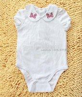 ropa de bebé de la ropa al por mayor-Niños verano EPK ropa 100% del triángulo de algodón escalada corta