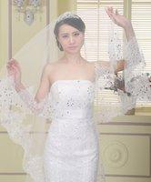 Cheap Lace Bridal Veil Best wedding veils