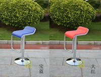 Wholesale The bar chair promotion chair bar chair Fashion bar stool Lifting chair stool
