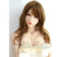 Wholesale 145cm full solid silicone sex dolls for men top quality silicone real pussy vagina sex doll full silicone male love doll