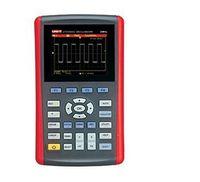Wholesale UNI T UTD1025CL MHz M Sa s quot LCD Handheld Digital Oscilloscope
