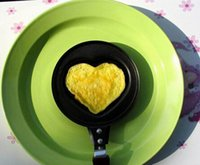 Wholesale Love Fried Eggs pan love pan for husband
