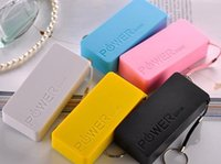 Cheap portable power bank Best usb power bank for iphone