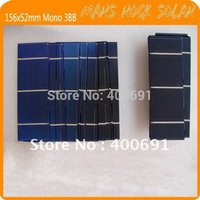 Wholesale 210pcs W x156mm quot X6 quot Polycrystalline cheap Mini Solar Cell for DIY solar panel BY DHL UP FEDEX