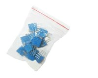 Wholesale 100 To M ohm Multiturn Trimming Potentiometer Kinds Each