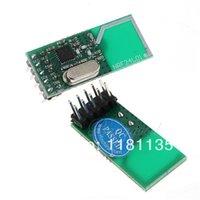 Wholesale 2pcs NRF24L01 GHz Wireless Transceiver Module for Arduino Microcontroller