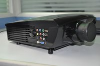 Wholesale NEW LCD Home Movie Projector DG HDMI i p PS3 Xbox PC lumens