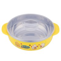 baby crisps - Children s tableware baby learning chopsticks rice bowl soup cups crisper double insulation Health Care