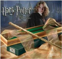 Wholesale New Arrival Harry Potter Wand Hermione Granger Magic Wand Cosplay Magical Toys Magic tricks