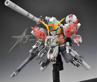 Wholesale MSA BST E oom Deep Striker Model Kit Assembly Toy