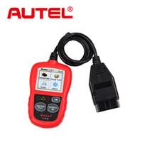 auto distributors - Autel Distributor Professional Auto diagnostic Code reader Autel AutoLink AL319 Cheapest AUTO scan tool Free Update Online