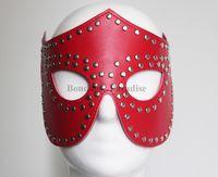 Precio de Juego máscara sexo-Bondage Sex Mask Cute Eye Blindford Juego de Rol Juego PVC Sexy Producto Alternativo