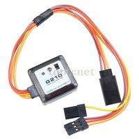 gyro head lock - ASLT Mini G210 V V cm Professional Micro Heading Lock MEMS Gyro Blade order lt no track