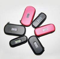 Cheap ego zipper case Best ce4 ce5 mt3 atomizer