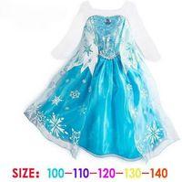Cheap party dress Best elsa dress
