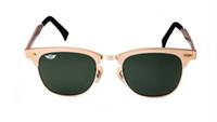 authentic designer eyeglasses - Ban Dtun Authentic Sunglasses Aluminum Frame Brand Sport Sun Glass Designer Celebrity Eyeglass UV400 Protect BanDtun
