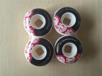 Wholesale 2015 Original Pro Set Skate Wheels High Density PU mm Element Wheels Orbit Street Skateboard Wheels