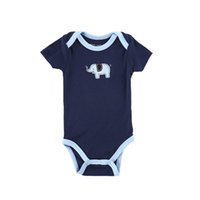 bebe clothing - New arrival Hot Sale Baby Girl Boy Romper High Quality One piece Romperl Newest Clothing for Bebe Baby Romper months