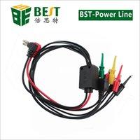 Wholesale BEST digital phone repair power lines dedicated test line
