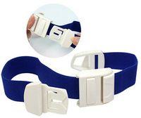 Wholesale Outdoor climbing Emergency Medical Care snap tourniquet cuff medical elastic bandage tourniquet