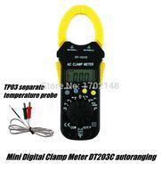 Wholesale Mini Digital Clamp Meter DT203C autoranging