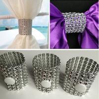 Cheap napkin rings Best wedding decorations