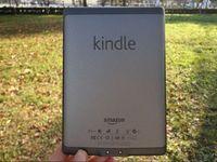 Wholesale Original Amazon Kindle Kindle eBook e ink Screen WIFI G Electronic Paper Book Plus Kindle4 Original