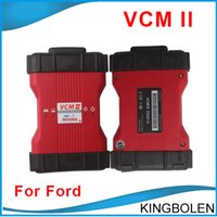 ford vcm ids - VCM II IDS newest V94 version with languages OBD II Diagnostic Tool VCM2 VCM Ford Mazda Diagnostic tool High Quality DHL