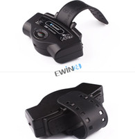 Wholesale Brand New and high quality Car Wireless Steering Wheel Handsfree Bluetooth Mp3 Speaker Kit For Phone