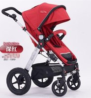 Wholesale 2013 new big brand Stroller Baby portable pram prams baby Travel carriage baby strollers