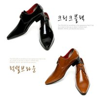 best commercial flooring - Best Seller Fashion Mens British Style Pointed Toe Leather Casual Shoes Popular Commercial Shoes Size