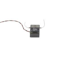 Wholesale Spektrum AR6200 G Ch Receiver for DX6i JR DX7 DSM2 Receiver with Satellite