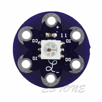 arduino lilypad - for Pixel Board WS2812 RGB Lamp Panel LED Module Stable for Arduino LilyPad