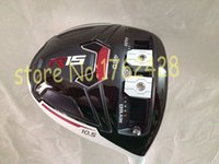 Wholesale golf clubs cc R15 driver regular stiff flex speeder57 graphite shaft R15 golf driver right hand include headcover