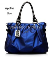Wholesale Brand OPPO New Fashion European Fold Style Women Handbags Candy color bag PU leather Shoulder Messenger bags