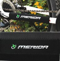 giant mountain bike - GIANT Brand Bicycle Chain Stay Protector Nylon Bike Cover Pad for Mountain Road Bicycles Bikes Accessories Colors