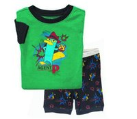 factory direct clothing - EQMUMBABY Kids Clothing Children s Sets pajamas Cartoon hot style Factory direct sale Produce fashion for gifets
