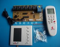 Wholesale Refit replace the board packaged plate remote control board universal board set