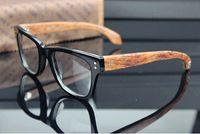 Acrylic wood planks - Wood and Plank Canby Sunglasses Unisex Men Women Sunglasses eyewear handma handmade wood quality retro vintage frame beach sunglasses
