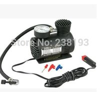 automobile air compressors - 300 psi automobile automatic air compressor air craft balloons bicycles electric car tire inflator pump