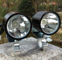 Wholesale LED bar light X V W CREE LED Spot Light Motorcycle Car boat Off Road Waterproof headlight SUV bar driving lamp work light