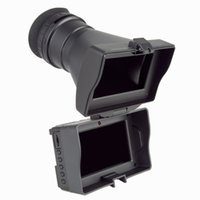 arri camera - F V SpectraHD and Loupe Kit EVF Electronic Viewfinder Finder quot inch Monitor for Sony BMCC BMPCC ARRI Camcorder Camera