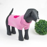 best apparels - Best Price Small Dog Puppy Pet Warm Winter Sweater Coat Cat Clothes Knitwear Apparels