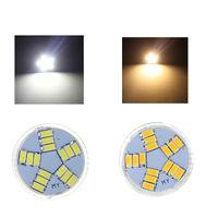 Wholesale High Quality LED Spot Bulb MR11 GU4 W Spotlight Lamp leds SMD LM MR11 Warm Cool White LED Spot Light NEW
