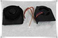 Cheap for lenovo thinkpad T410 T410i laptop Core fan, Double blades, Radiator fan