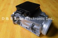 Wholesale 1pc High Quality Air Flow Meters Air Flow Sensors For Opel