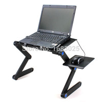 Cheap Brand New 360 Portable Folding Laptop Computer Notebook Table Stand Desk Bed Sofa Tray US
