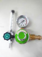 argon price - price welding Argon Pressure Regulator Gas Flowmeter for welding machine solder