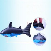 Wholesale 40mAh V RC Toys RC Mini Shark Ni HM Battery Electric Toy Perfect Gift for both Adults and Kids
